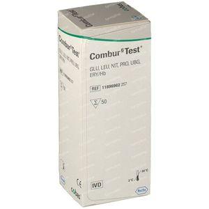 Combur 6 Test 50 pièces