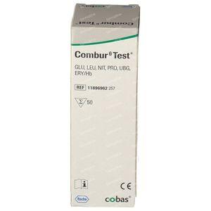 Combur 6 Test 50 St