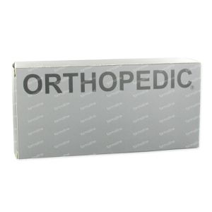 Orthopedic Support Bras M1102-2 1 pièce