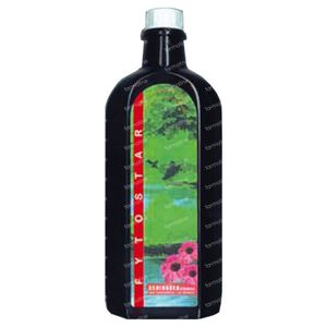 Fytostar Echinacea 250 ml Sciroppo