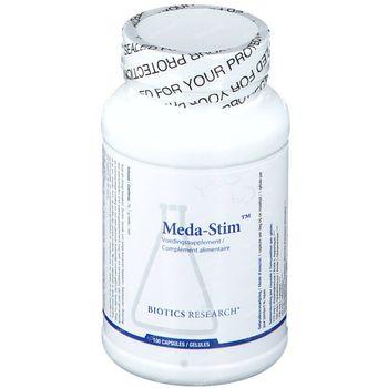 Biotics Meda-Stim 100 capsules