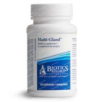 Multi Gland Biotics 60  kapseln