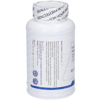 Biotics Fosfatidylcholine 100 capsules