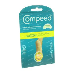 Compeed Cors Large 8 pièces