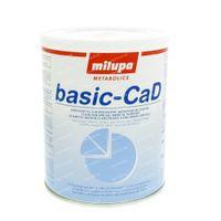 Milupa Basic-Cad 400 g