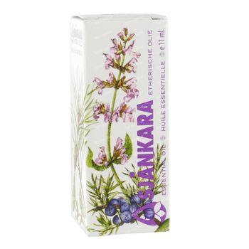 Sjankara Tea Tree Huile Essentielle 11 ml