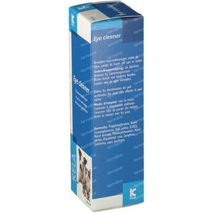 Kela Nettoyant Yeux 60 ml