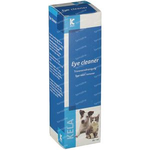 Kela Eye Cleaner 60 ml