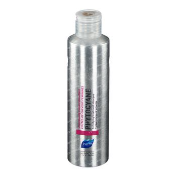 Phyto Phytocyane Shampooing Traitant Densifiant 200 ml