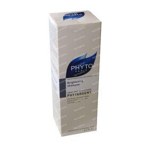 Phyto Phytargent Champú Luminosidad Plateada 200 ml