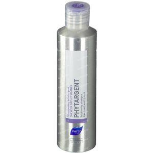 Phyto Phytargent Stralend Grijs Shampoo 200 ml