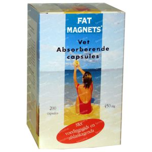 Fat Magnets 200 capsules