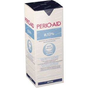 Perio·Aid 0,12 Collutorio 500 ml
