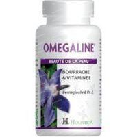 Omegaline 120  kapseln