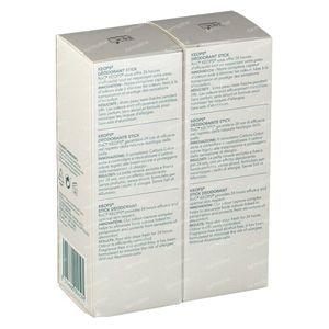 RoC Keops Deodorant Stick Reduced Price 2x40 ml stick