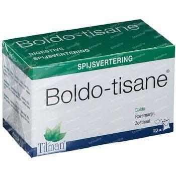 Thee Boldo Tilman 20 zakjes