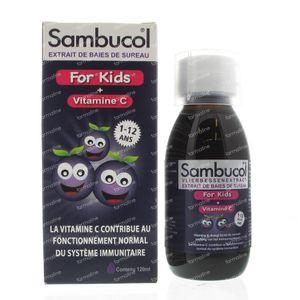 Sambucol For Kids 120 ml