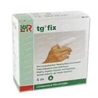 Tg-Fix A Filet Tubulaire Doigt 24240 4 m