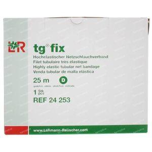 Tg-Fix D Netje Buisvormig Romp 24253 25 m