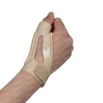 Bota Orthese Statique Poignet Gauche M 1 pièce