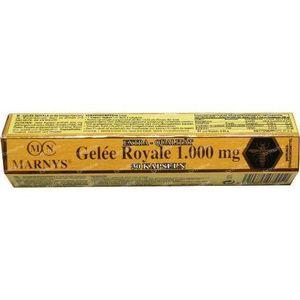 Royal jelly 1000 mg 30 capsules