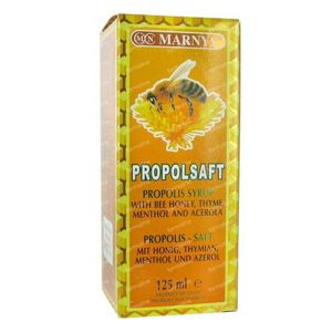 Marnys Propolis 125 ml sirop