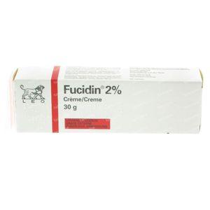 Fucidin 2% 30 g crème