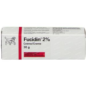 Fucidin 2% 30 grams crème