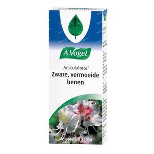 A.Vogel Aesculaforce 80 tabletten
