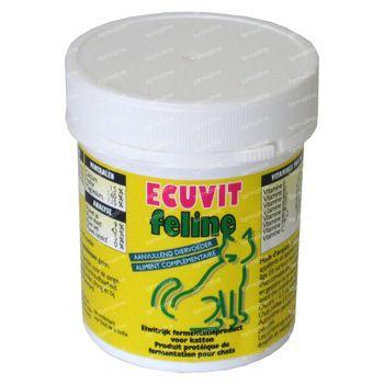 Ecuvit Feline 100 comprimés