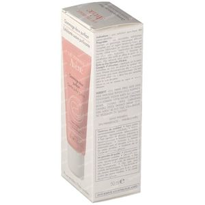 Avène Milde Zuiverende Gezichtspeeling 50 ml