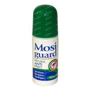 Mosi-Guard Natural 60 ml roller