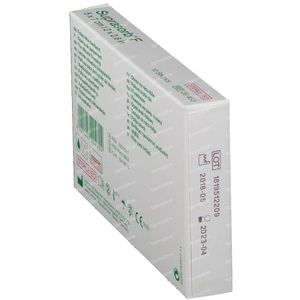 Suprasorb F Steriles Verband 5 x 7Cm 10 st