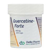 Deba Pharma Quercetine-Forte 400mg 60  kapseln