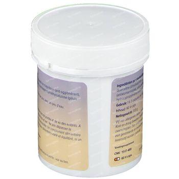 Deba Pharma Quercetine-Forte 400mg 60 capsules