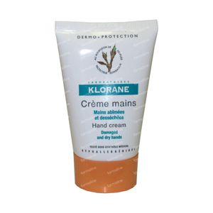 Klorane Crème pour les Mains 50 ml