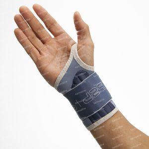 PSB Sport Wrist Brace Left Small 14-16cm 1 item