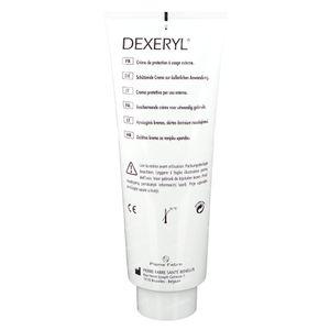 Dexeryl Peau Sèche 250 ml crème