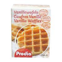 Prodia Wafels Vanille 150 g