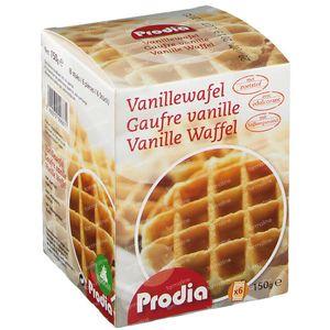 Prodia Gaufre Vanille 150 g