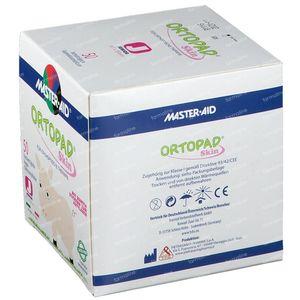 Ortopad Skin Junior Pans Oculaire 50 pièces