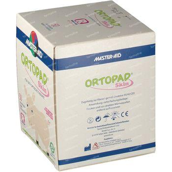 Ortopad Skin Regular Pans Oculaire 50 pièces