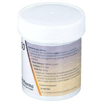 Deba Ultra Q10 180 mg 60 capsules
