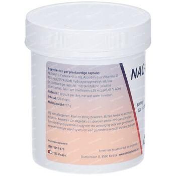 Deba Nac Forte 120 capsules