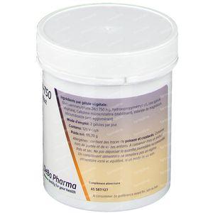 Deba Glucosam 750mg 120 capsules