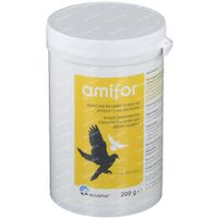 Image of Amifor Soluble Powder 200 g