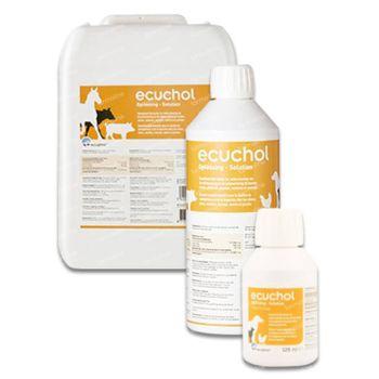 Ecuchol Orale 500 ml solution