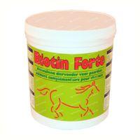 Biotine Forte Oraal 1 kg poeder