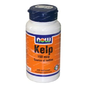 Kelp-DBA 150Y 200  tabletten
