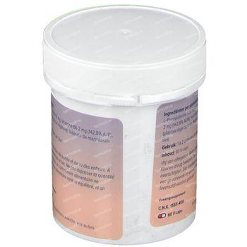 L-Phenylalanin Deba 500mg 60 capsules